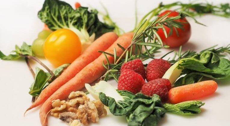 Online Organic Food Store
