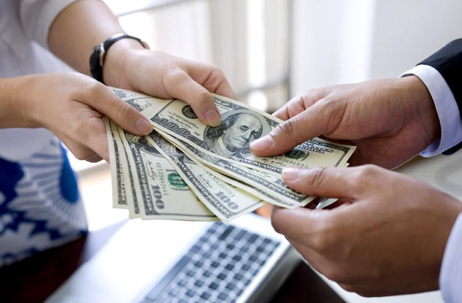 Loan facilities help you to become financially strong
