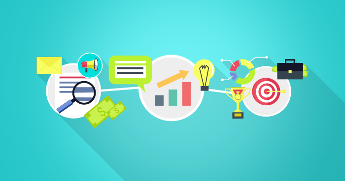 Make use of affiliate marketing to promote your business