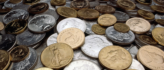 Know And Value Your Coins
