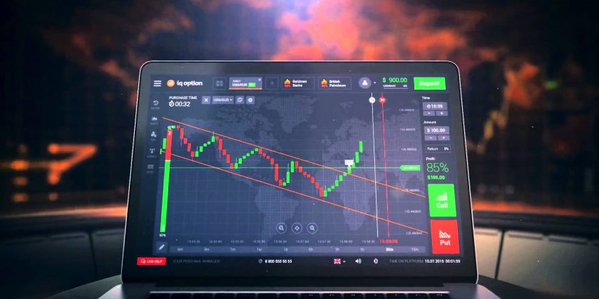 Why You Should Trade Binary Options on Iq Option | Better Living